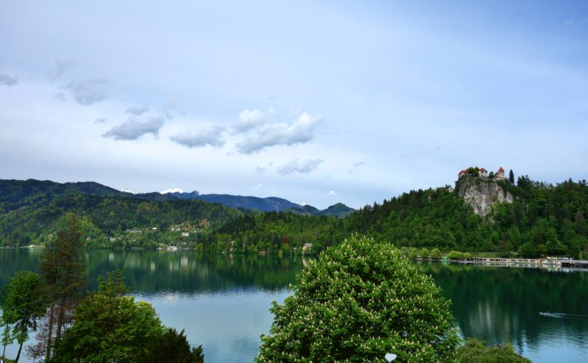 Slovenia: A Watery Pastoral- 21/48