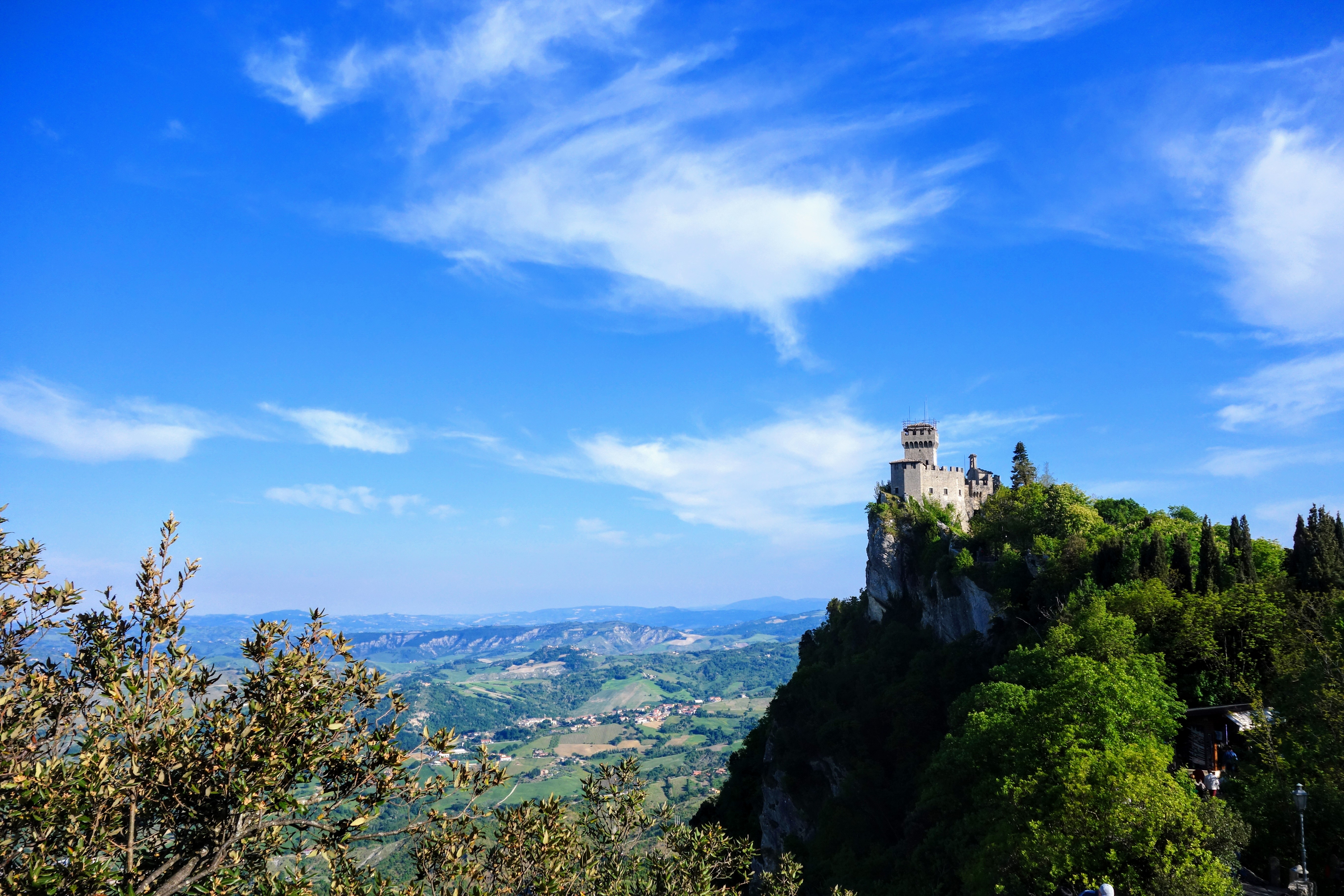 San Marino: History on a Hill 22/48